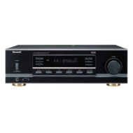 Sherwood AM/FM Stereo Receiver, 100W x 2