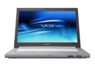 Sony VAIO VGN-N270E/W