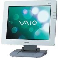 Sony VAIO PCVD-15XD3