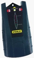 Stanley 77-220 IntelliSensor Pro Wood, Metal, and Live Wire Stud Sensor