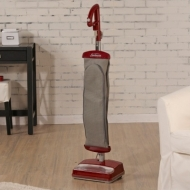 Sunbeam SBL410 Lightweight Upright Vacuum Cleaner With Ball Bearing Brush Roll