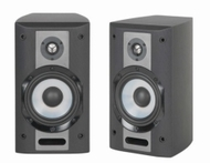 NS-AM380SBL 3-Way Bookshelf Speaker
