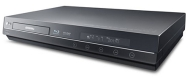 LG Electronics Super Blu BH200 Multi Format HD Disc Player