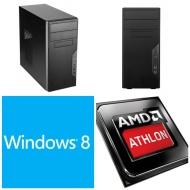 Dell Optiplex 320 DT P4 630 80GB