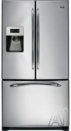 GE Freestanding Bottom Freezer Refrigerator PFSS6PKX