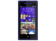 HTC Windows Phone 8X blau o2
