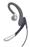 Jabra EarWave Boom with Universal 2.5mm connector