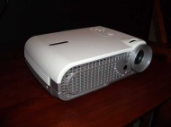 Optoma H31 Home Theater DLP Video Projector