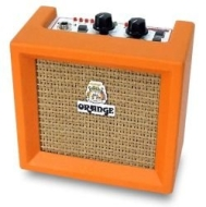 Orange Micro Crush Mini Electric Guitar Combo Amp