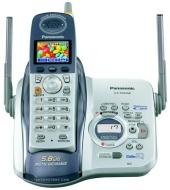 Panasonic KX TG5456S