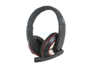 SYBA Multimedia CL-AUD63010 Headset