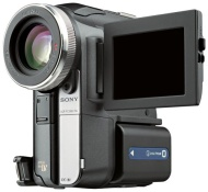 Sony DCR-PC330