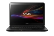 Sony VAIO Fit 14E SVF14212CXB - Black