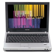 Toshiba Satellite U205-S5034