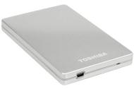 Toshiba - StorE Alu - Disque dur 3,5'' - 1,5 To - Aluminium