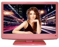iSymphony LC24IF56PN 24-Inch 1080p 60Hz LCD TV - Pink