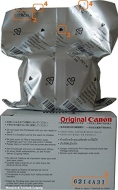 4501B008AA Canon MG5150 Inkjet MFP (Refurbished) Mfr P/N 4501B008AA Printers