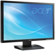 "Acer 22"" LCD Monitor"