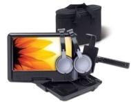 Audiovox DS9521PK