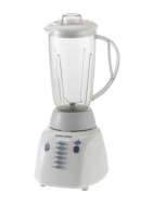 Black & Decker BL10475 CrushMaster Blender, White