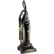 Eureka AS1055AX AirSpeed HEPA Upright Vacuum - Black/Spritz Green