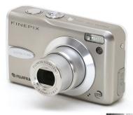 Fuji FinePix F30