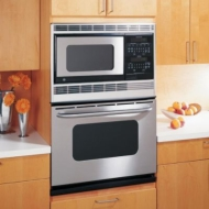 GE JTP86 Electric Double Oven