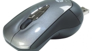 Gyration GYR2200 Gyration Air MouseMobile In-air mouse remote ambidextrous design includes MotionTools Software