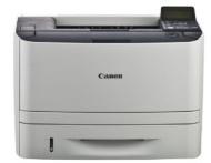 Canon - imageCLASS Laser Printer - Monochrome - 2400 x 600 dpi Print - Plain Paper Print - Desktop LBP6670DN