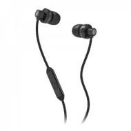 Skullcandy Titan 2.0 In-Ear Headphones with Mic - Black/Black