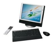 Sony Vaio PCV-V200G Pentium 4 2.8GHz