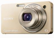 Sony WX1 Digital Camera