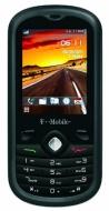 Sparq Black SMartphone - T-Mobile (GSM, Bluetooth, 8 MB RAM, microSD Slot)