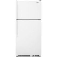 Whirlpool 14.4 cu. ft. Top Freezer Refrigerator