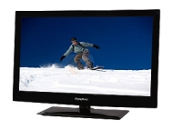 LE24IF20 24&quot; LCD TV (1920x1080, HDTV, LED Backlight)