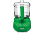 Cuisinart Green Mini-Prep Plus Processor
