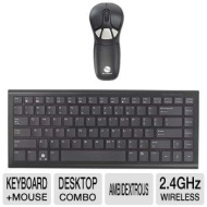 Air Mouse Go Plus With Compact Keyboard - Keyboard And Mous Gym1100ckna