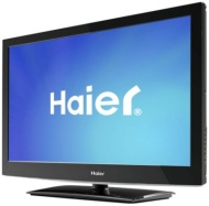 "Haier 39"" 1080p/60Hz Edge-Lit Thin LED HDTV"