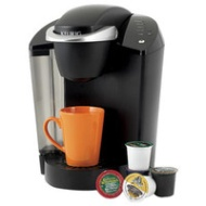 Keurig B40 6-Cups Coffee Maker