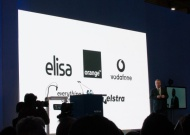 Live from Nokia's MWC 2013 Press Conference