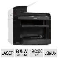 MF4570DN IMAGECLASS B&W MF LSR PRINTER