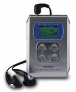 Mpman MP-F50