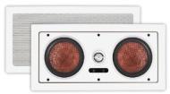 OSD Audio Kevlar IW550LCR