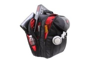 "Odyssey BRLBACKSPIN2 Redline Series ""Backspin 2"" Digital Gear Backpack"