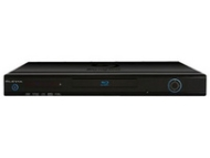Olevia BD-100 Blu-ray Player