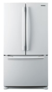 Samsung 25.8 Cu. Ft. French Door Refrigerator - Stainless-Steel