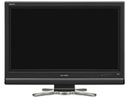 Sharp Aquos LC-32D30M (32-inch LCD)