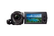 Sony HDR-CX230/B 8GB Full HD Flash Memory Camcorder