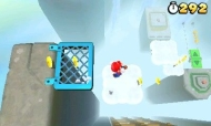 Super Mario 3D Land- 3ds
