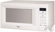 "Whirlpool 22"" Counter Top Microwave MT4155SP"